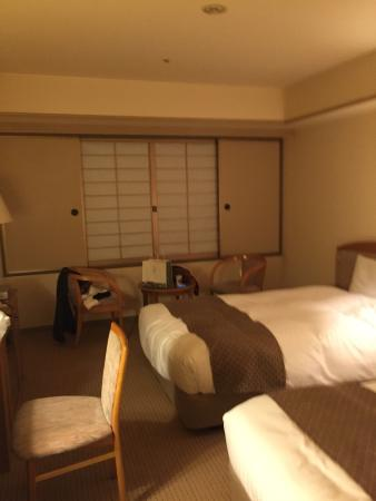 Hotel Centnovum Kyoto: photo4.jpg