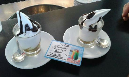 Caffetteria-Stuzzicheria Movida