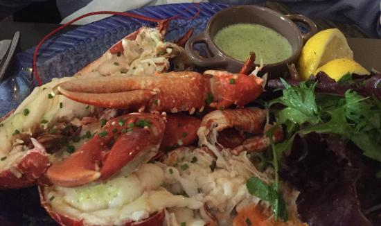 Tom Crean Fish & Wine Restaurant : photo0.jpg