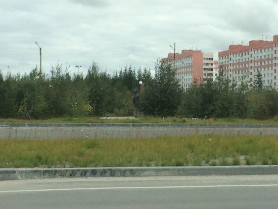 Park of Constructors