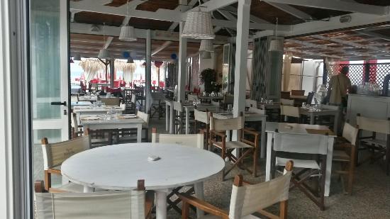 Bagno ristorante maria pia foto di bagno ristorante maria pia marina di massa tripadvisor - Bagno milano marina di massa ...