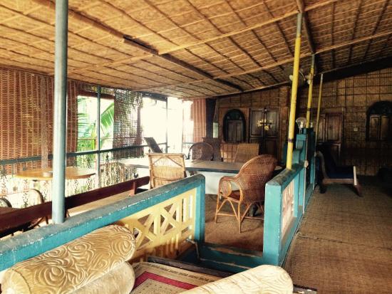 Ashtamudi Homestay: Common Area : First Floor