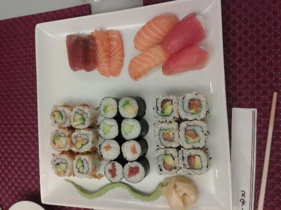 Sushi la Fauceille
