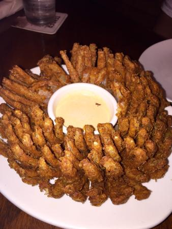 Outback Steakhouse: photo2.jpg