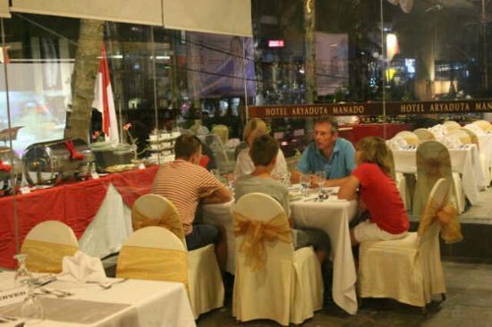 Cakrawala Restaurant