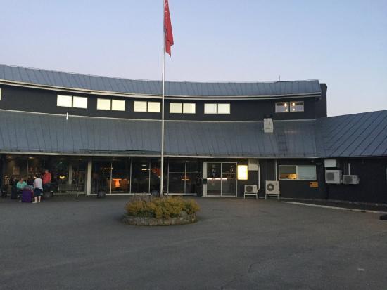 Connect Hotel Arlanda Arlandastad