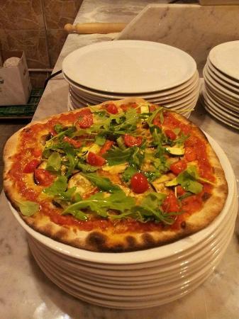 Restaurant Pizza Il Forte