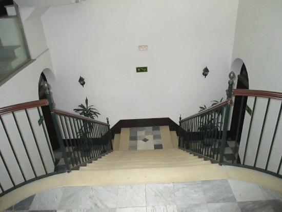Apartamentos Larga 70 : Descending