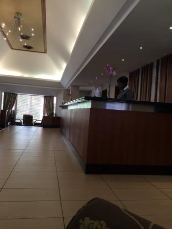 City Lodge Hotel Bloemfontein: photo1.jpg