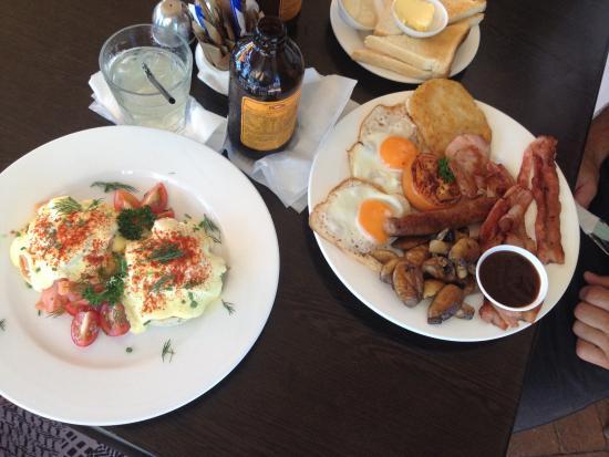 Cobbers Cove Cafe: photo0.jpg
