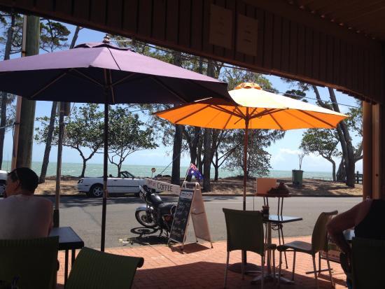 Cobbers Cove Cafe: photo1.jpg