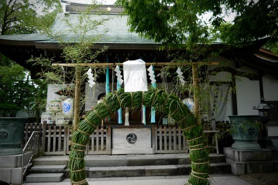 Matsudo Shrine