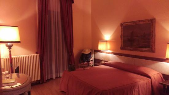 Hotel San Guido: Double Room - Fourth Floor