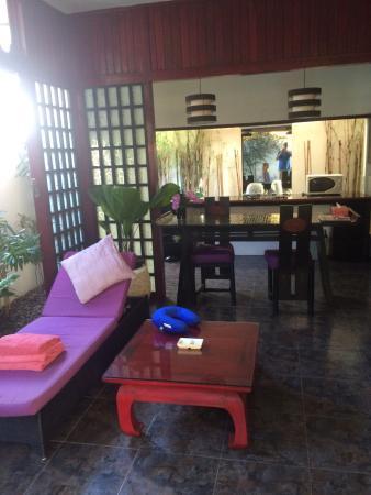 Bonsai Villas: photo0.jpg