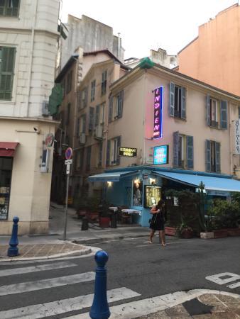 Nice Art Hôtel : photo0.jpg