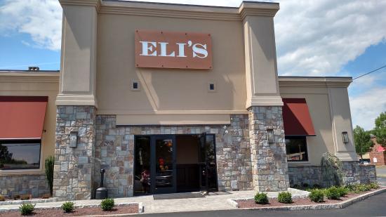 Eli's Orange