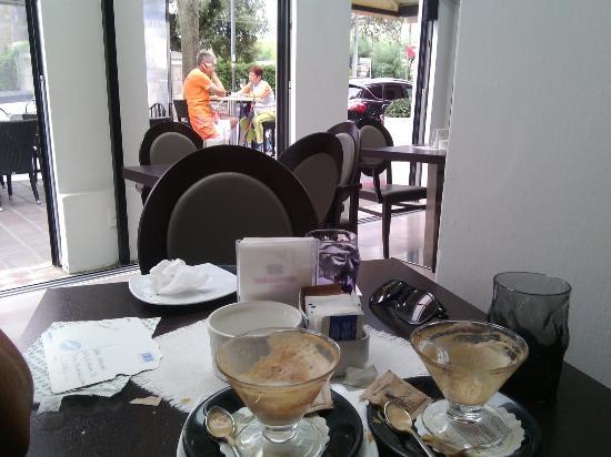 Kaffè Contrada
