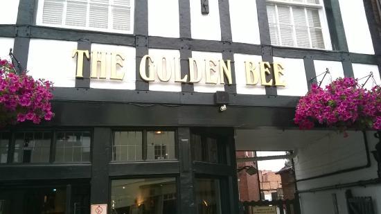 Good Restaurants In Stratford Upon Avon