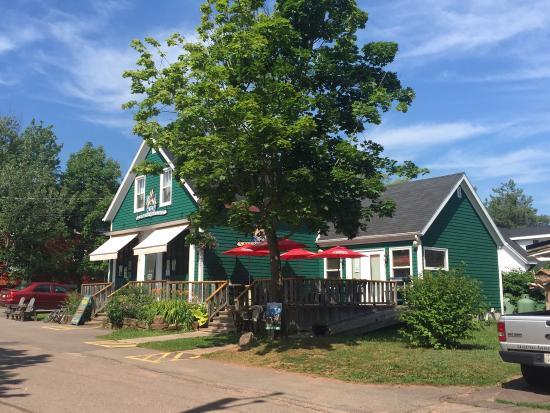 Landmark Cafe照片