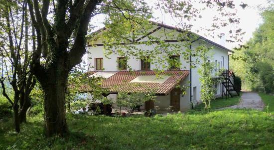 Pardiola Baserria