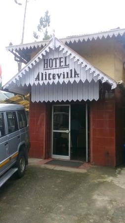 Hotel Alice Villa: Alice Villa, Darjeeling