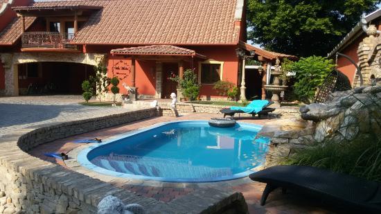 Villa Medici Vendeghaz