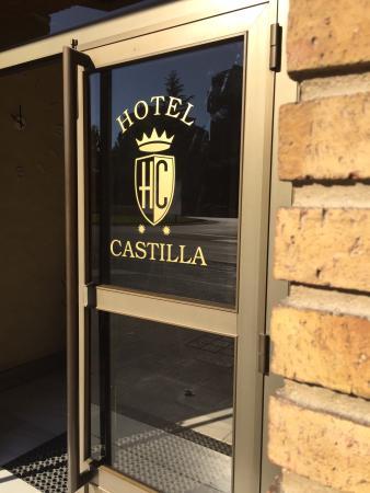 Hotel Castilla: photo0.jpg