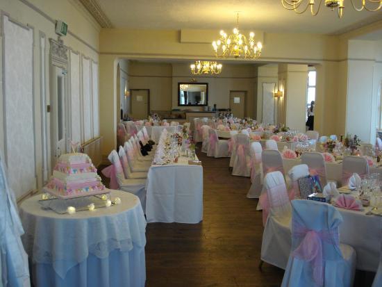Wedding Recption Picture Of Best Western Walton Park