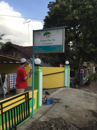 Kampung Osing Inn : photo0.jpg