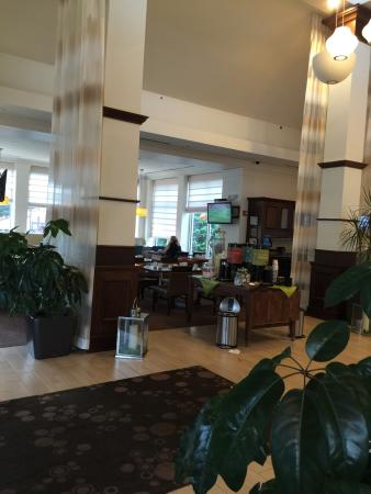 Hilton Garden Inn Norwalk: photo0.jpg