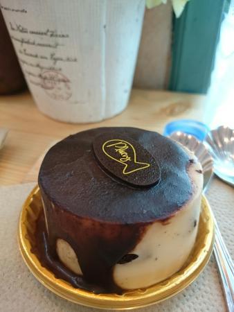Plaavy Dessert Cafe