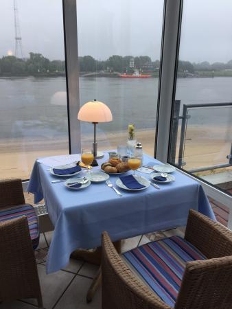 Hotel-Restaurant Weserblick: photo0.jpg
