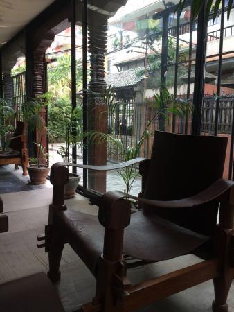 Hotel Holy Himalaya: photo0.jpg
