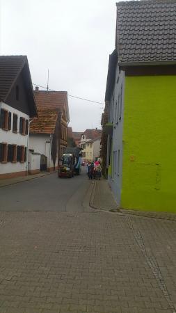 Dorn-Duerkheim, Niemcy: Fastnacht in Dorn-Dürkheim