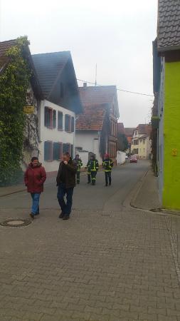 Dorn-Duerkheim, Germany: Fastnacht in Dorn-Dürkheim