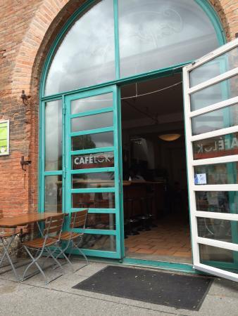 Cafe Bistro Lok