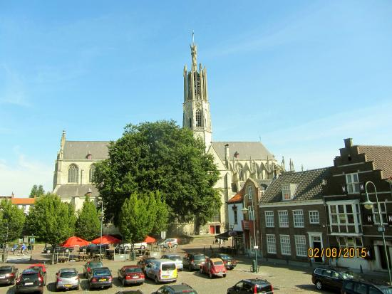 Basilica of St. Willibrord