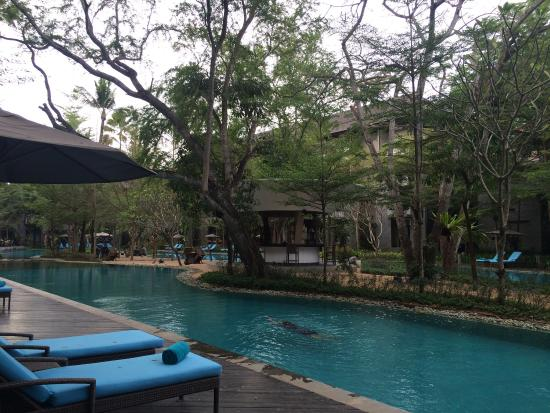Photo1 Jpg Picture Of Courtyard By Marriott Bali Nusa