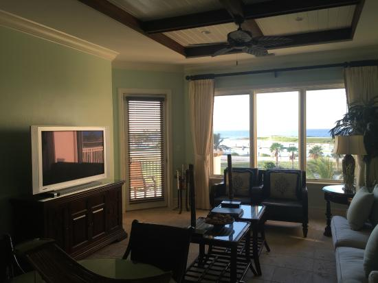 Grand Isle Resort & Spa: Room