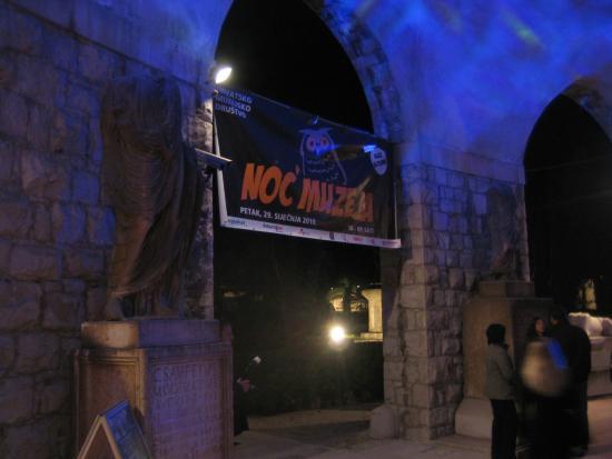 Archaeological Museum Split: Arheoloski 1