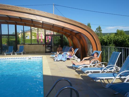 Photo of Residence-Club Odalys Les Mas de Haute Provence Saint-Etienne-les-Orgues
