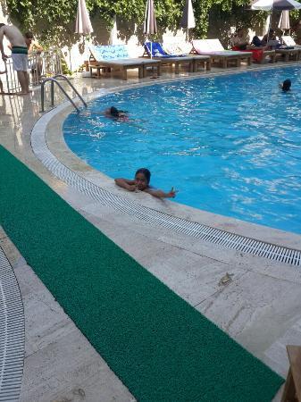Monte Carlo Park Hotel