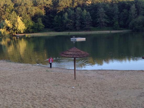 Campsites Le Parc de Fierbois: photo1.jpg