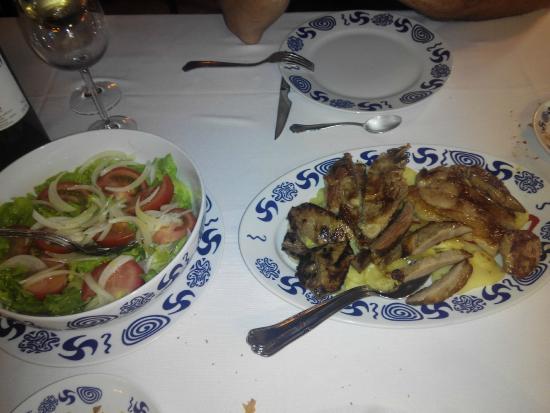 Rois, Испания: Cerdo celta
