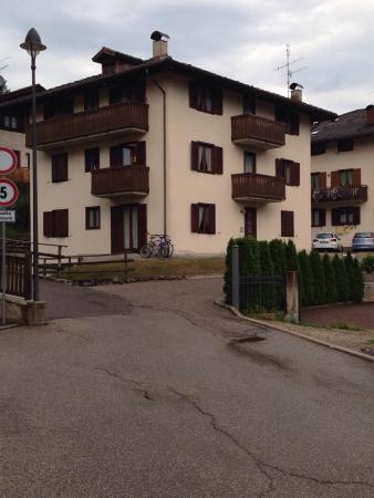 Apartment Casa Molini