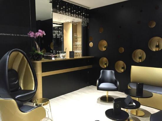 hotel les bulles de paris frankrike omd men och prisj mf relse tripadvisor. Black Bedroom Furniture Sets. Home Design Ideas