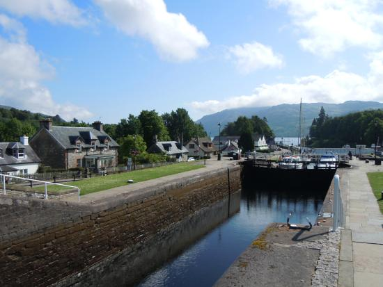 Serendipity Bed and Breakfast: Fort Augustus