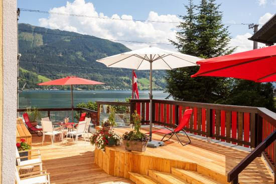 Hotel Seehof Photo