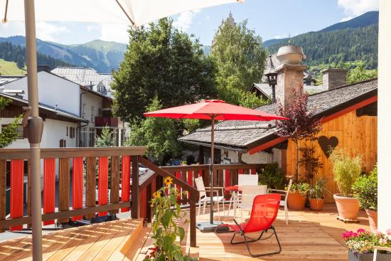 Zdjęcie Hotel Seehof