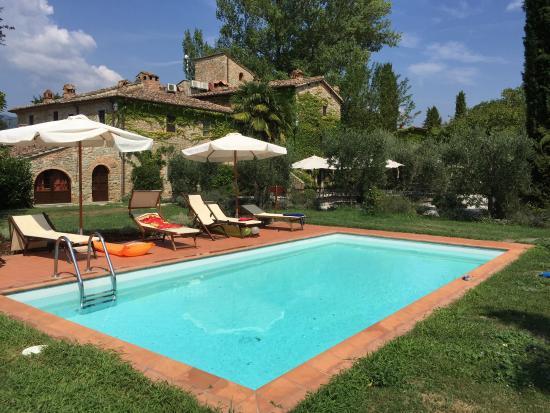 Pool - Monsignor Della Casa Country Resort & Spa Photo